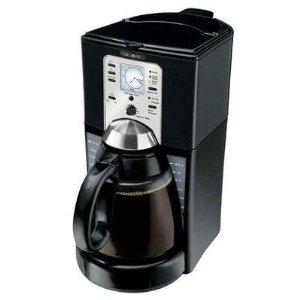 Mr. Coffee 12-Cup Programmable Coffeemakers