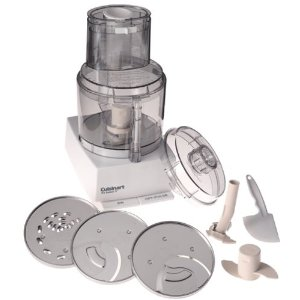 Cuisinart 11-Cup Pro Custom 11 Food Processors