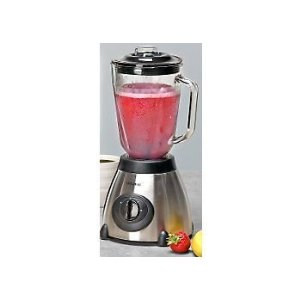 Farberware FBL500SS Millennium Stainless-Steel 2-Speed Blender
