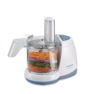 Black & Decker FP1435 390-Watt Food Processor