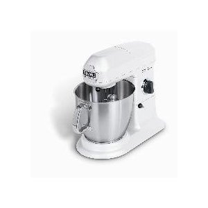 Viking - Professional 7 Qt. Stand Mixer, White