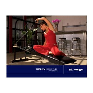 Total Gym Exercise Guide: Pilates Training