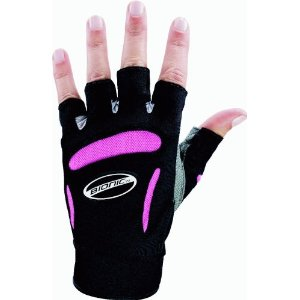 Bionic Women's Fitness Gloves
