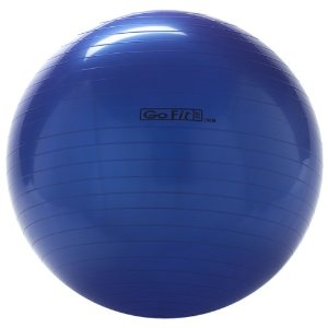 GoFit Exercise Ball (75 cm)