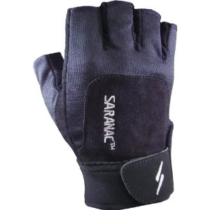 Saranac Fitness Rip II Fitness, Cycling, Cardio, and Weight Training Glove