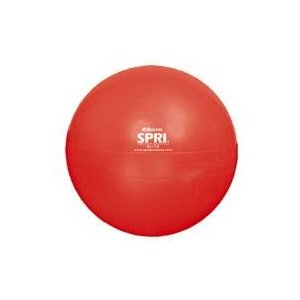 SPRI ELITE XERCISE BALL - 65cm - Red