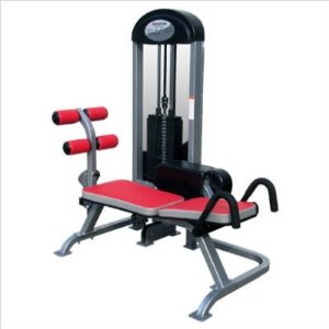 Quantum Fitness Phantom Commercial Power Crunch 2000 QPS-6200
