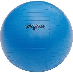 Champion Sports Burst Resistant Training And Exercise Balls