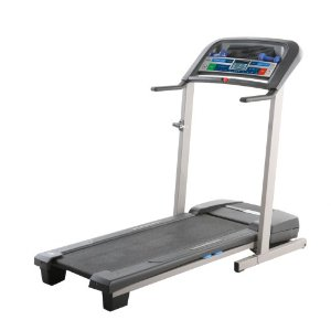 ProForm 675 Crosstrainer Treadmill