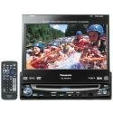Panasonic CQ-VD7001U In-dash DVD player with 7