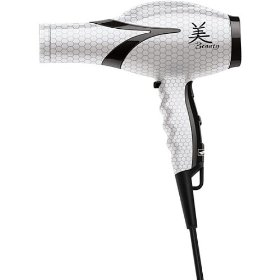 Wigo Abstrax Kanji/beauty Hair Dryer Model #Wga6001