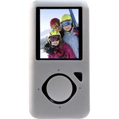 4GB MP3/MP4 Player with Video Playback
