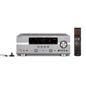 Yamaha RX-V861B - AV receiver - 7.1 channel
