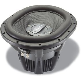 Boston Acoustics SPG555-2 Oval 2-ohm component subwoofer