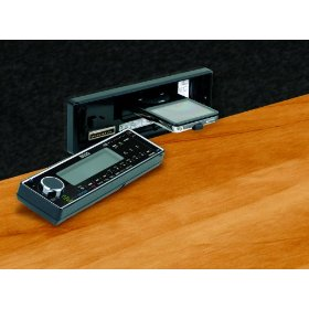 Boss 760DI Solid State MP3 Receiver with Internal iPod Docking Station