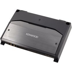 Kenwood KAC-9104D 1800-Watt Max Power 1 ohm Capability Class D Mono Power Amplifier with Variable LPF