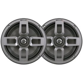 MB Quart Formula FKA116 6.5-Inch 2-Way Coaxial Speaker System