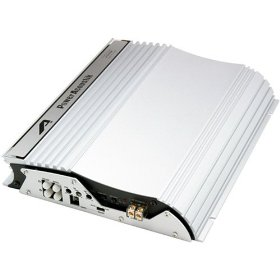 Power Acoustik A1800DB Class D 1800W Mono Amplifiers