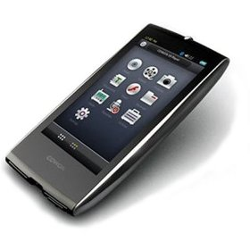 Cowon S9 32 GB Video MP3 Player with Touchscreen (Titanium Black)