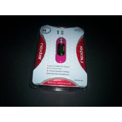 Nextar 1 GB Pink Digital MP3 Player (Unknown Binding)