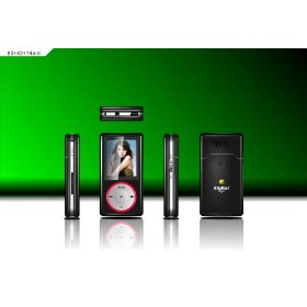 Digital Mp4 Player 1 GB