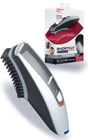 Remington scc100r clipper short cut