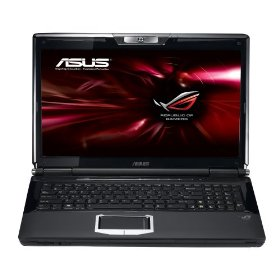 ASUS Republic of Gamers G51JX-X3 15.6-Inch Gaming Laptop (Black)