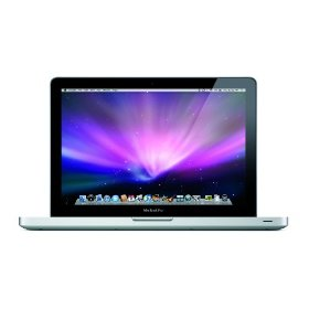 Apple MacBook Pro MB991LL/A 13.3-Inch Laptop