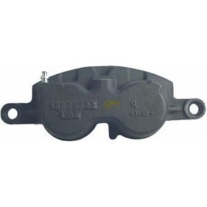 A1 Cardone 184730S Friction Choice Caliper