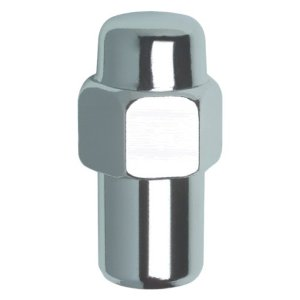 Gorilla Automotive 73177 Standard Mag Lug Nuts (7/16