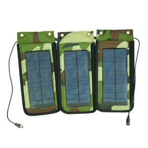 New 18V,320mA Portable Travelling Solar Charger For Laptop Mobile Digital Power Bank