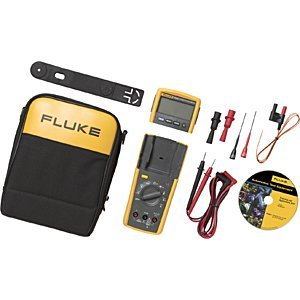 Fluke 233AKIT Wireless Remote Display Automotive Digital Multimeter Kit