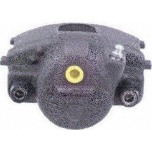 A1 Cardone 184802 Friction Choice Caliper