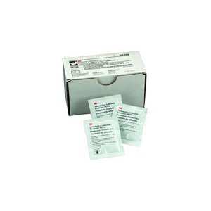 3M 06396 Automotive Adhesion Promoter, Sponge Applicator Packet - 2.5 cc, 25 per box