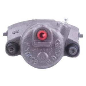 A1 Cardone 184200S Friction Choice Caliper
