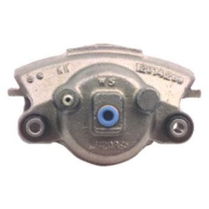 A1 Cardone 184339S Friction Choice Caliper