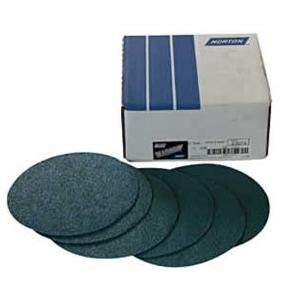 Norton (NOR23576) 8in PSA Blue Magnum Sanding Discs (80) Grit