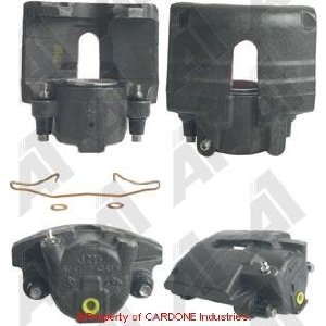 A1 Cardone 184808 Friction Choice Caliper