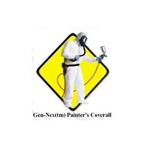 SAS GEN-NEX COVERALL-SMALL - Painting Suit