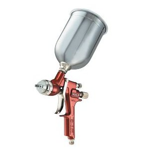 Binks M1-G HVLP Gravity Feed Gun with Cup / BIN-6924-0000-0