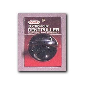 Bondo 954 Dent Puller Suction Cup