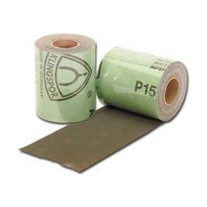 1500 Grit Sandpaper 1 Roll 2 3/4