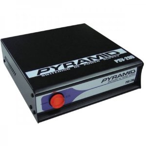 Pyramid PSV200 HeavyDuty 20Amp Switching DC Power Supply