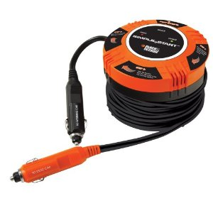 Black & Decker BBC2CB Vehicle to Vehicle Battery Booster