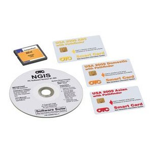 OTC Tools (OTC3421-119) Genisys 2009 Software Super Productivity Bundle
