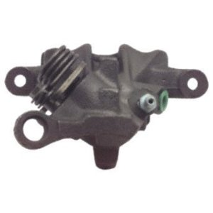 A1 Cardone 19-1208 Remanufactured Brake Caliper