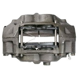 A1 Cardone 17-827A Remanufactured Brake Caliper