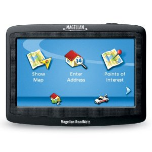 Magellan RoadMate 1430 4.3-Inch Portable GPS Navigator (Refurbished)