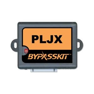 Bypass Essentials PLJX Bypasskit Allows remote start in select 1993-up GM vehicles