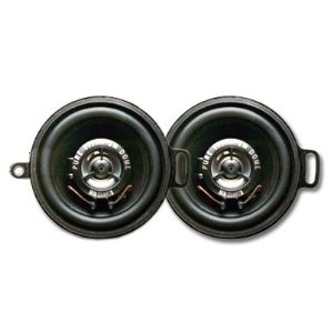 MB QUART DISCUS Series DKE 108 - Car speaker - 2-way - coaxial - 3.5